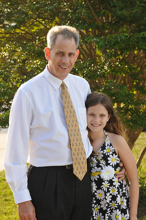 GS Father Daughter Dance
